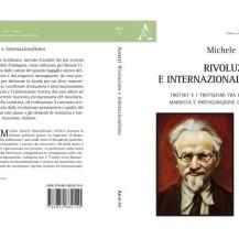 Copertina del libro di Michele Azzerri